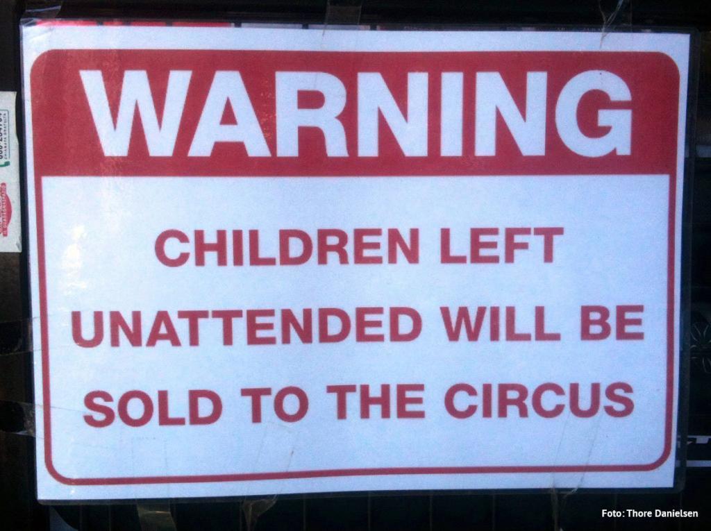 bagno-tirseno-children-warning