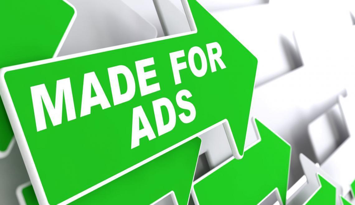 Hva reklamen forteller om deg