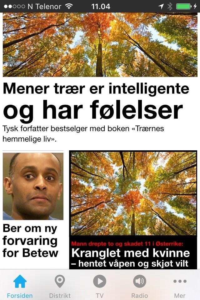 NRK-illustrasjonsfoto