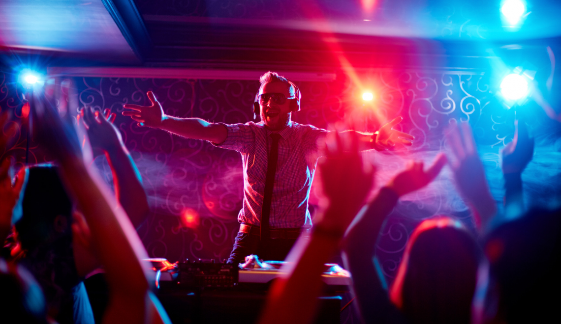 Historien om en diskjockey