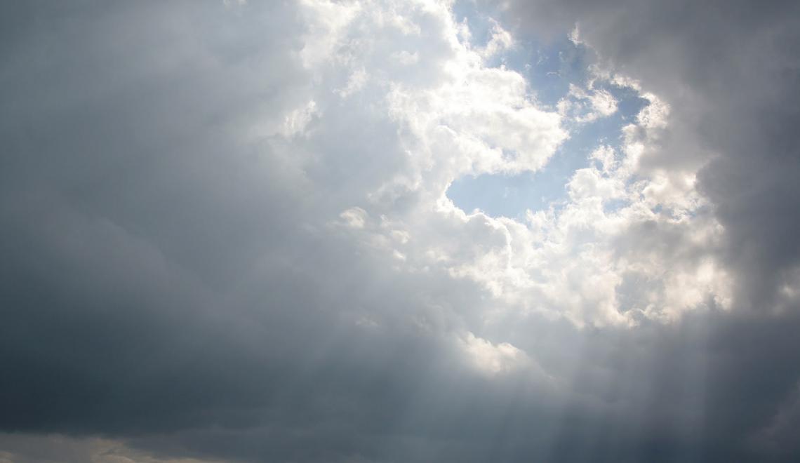 Når skyene revner – to enkle fortellinger om CDN