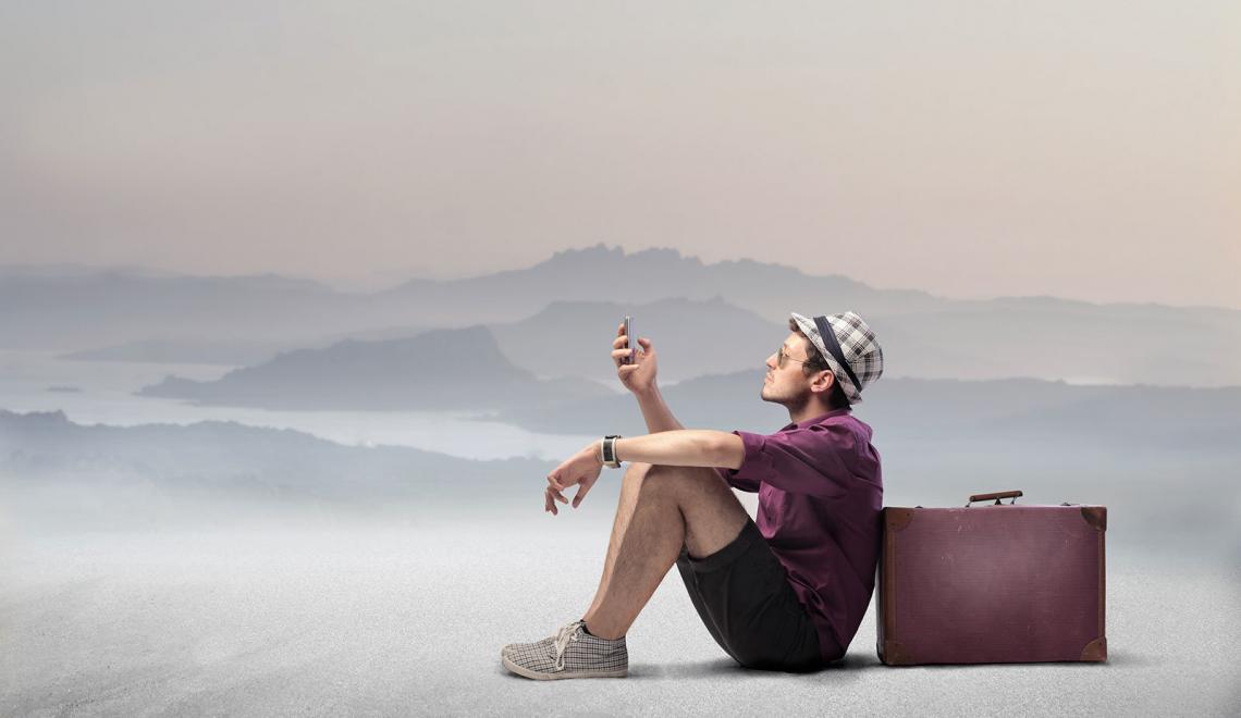 Tingenes iboende faenskap – del 1: routere